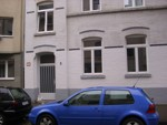 Aachen, Brabantstr. 8