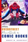 Official Overstreet Price Guide to Comic Books