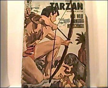 Tarzan Taschenbuch Nr. 2 (Bildschriftenverlag BSV) 1971