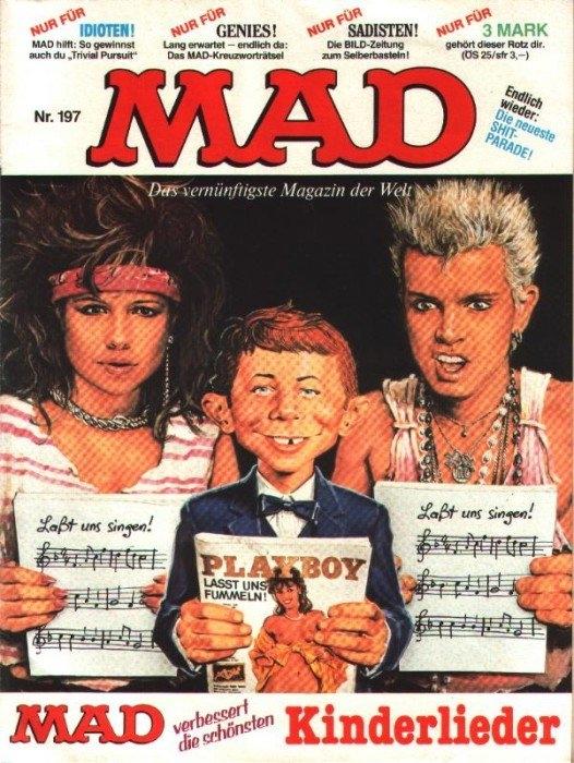MAD Nr. 197 - Das vernünftigste Magazin der Welt - Williams Verlag