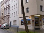 Aachen, Augustastr. Ecke Brabantstr.